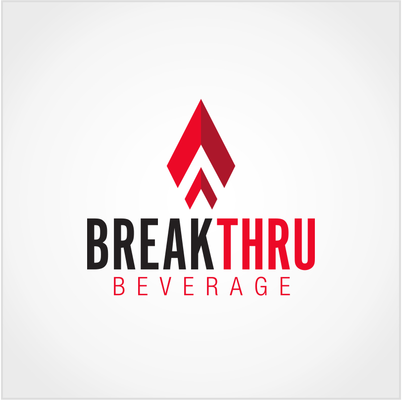 Breakthru Beverage State Logo